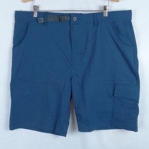 Gerry Men's Shorts Size 38 Venture Cargo Short